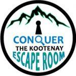 Conquer the Kootenay Escape Room