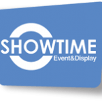 Show Time Display