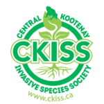 Central Kootenay Invasive Species Society