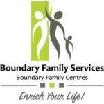 Boundary Family Services Society
